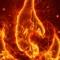 Flaming Symbol
